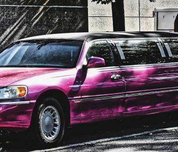 Top-Limousine-Models